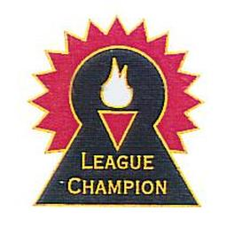 "Click here to learn more about the The ""League Champion"" Award Pin ."