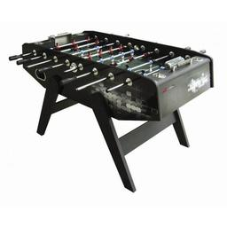 Click here to learn more about the Atomic Game Tables Euro Star Foosball Table.