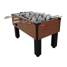 Click here to learn more about the Atomic Game Tables Gladiator Foosball Table.
