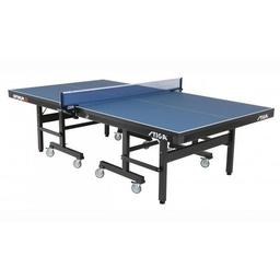 Click here to learn more about the STIGA Optimum 30 Table Tennis/Ping Pong Premium Table.