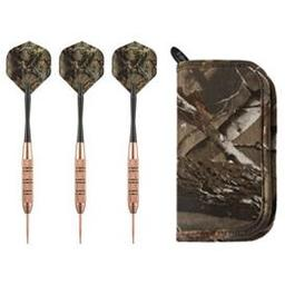 Camo Soft or Steel Dart Package