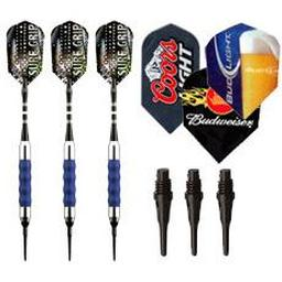 Beer Soft Tip Darts Package