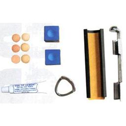 Click here to learn more about the Pool Table Accessory Kit.