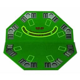 Click here to learn more about the Fat Cat Poker Blackjack Top.