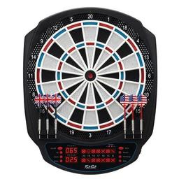 Click here to learn more about the Fat Cat Rigel Soft Tip Dartboard.