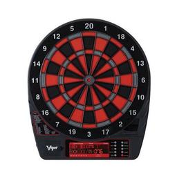 Click here to learn more about the Viper Specter Electronic Dartboard.