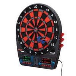 Click here to learn more about the Viper Orion Electronic Dartboard.