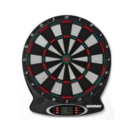 Click here to learn more about the Winmau Ton Machine Soft-Tip Dartboard.