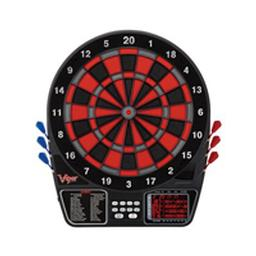Click here to learn more about the Viper 797 Electronic Dartboard.