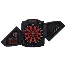 Click here to learn more about the Viper X-Treme Electronic Dart board.