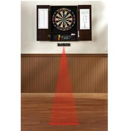 Click here to learn more about the Viper Laser Dart Throw Line.
