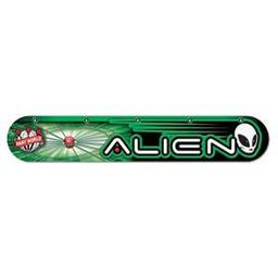 Click here to learn more about the Dart World Alien Dart Throw Line.