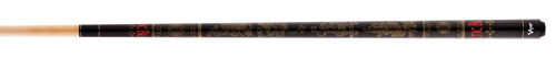 Celtic Blood Pool Cue