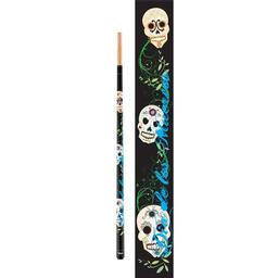 Click here to learn more about the Meurtos Underground Pool Cue by Viper.