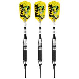"Click here to learn more about the Viper ""The Freak"" Soft Tip Darts."