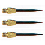 Click here to learn more about the 2BA Brass Steel Tip Converter Points.