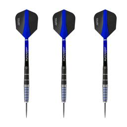 Click here to learn more about the Harrows Cobalt 90% Tungsten.