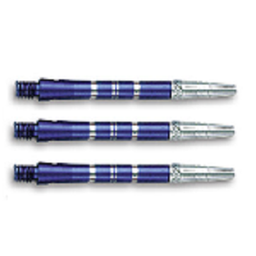 Click here to learn more about the Top Spin Grooved Medium Blue 2BA Shafts.