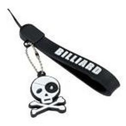 Billiards Skull Cell Phone Accessory