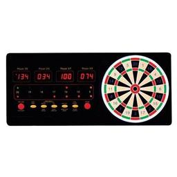 Click here to learn more about the Arachnid Touch Pad Dart Scorer.
