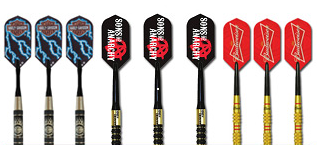 Dart World Soft Tip Darts