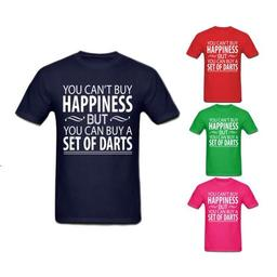 Click here to learn more about the You Can't Buy Happiness T-Shirt.