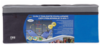 3 in 1 Tailgate Games