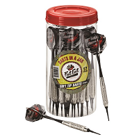 Fat Cat Soft Tip Darts In A Jar