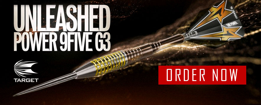 New 9Five Power G3