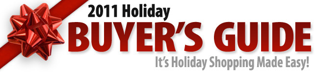 2010 Holiday Buyers Guide