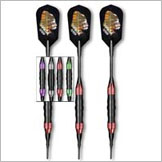 Gorilla Grip Soft Tip Darts